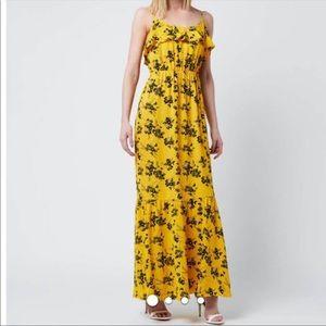 Michael Michael Kors• Bold Botanical Dress